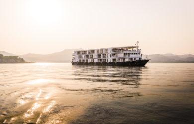 Myanmar Crown Tour - the Sanctuary Ananda - Myanmar - Sampan Travel