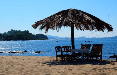 Through Burma in Style - Ngapali Beach - Rakhine State - Sampan Travel