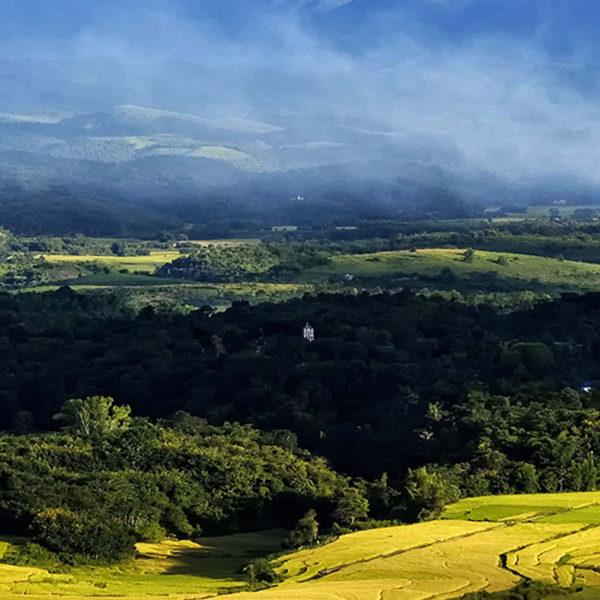 Kyaing Tong & Mong La - Kyaing Tong Hills - Golden Triangle - Sampan Travel