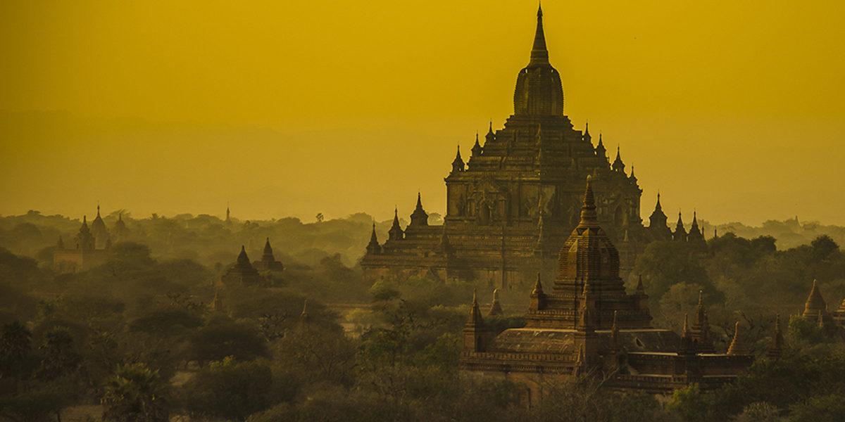Bagan - Temples of Bagan - Myanmar - Soe Lu