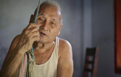 Remembering the Forgotten Allies - Saw Enoch - Myanmar - Sampan Travel