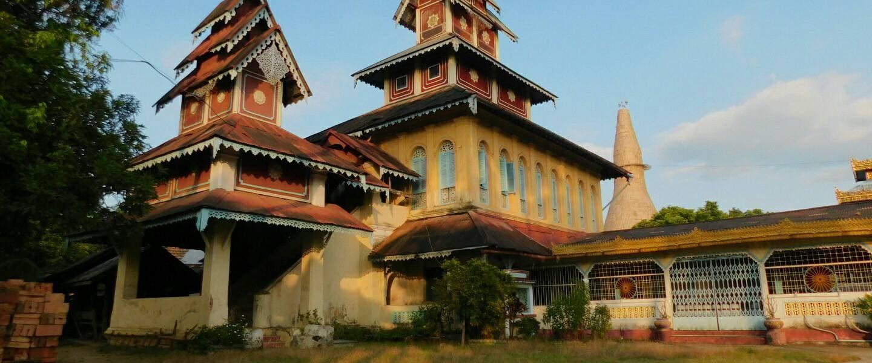 Sam the Man - Dawei - Myanmar - Sampan Travel