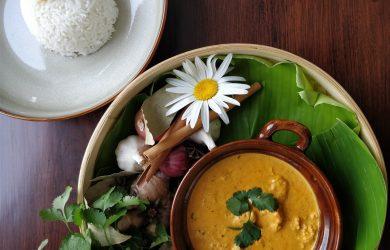 A Natural Thing - Food and drink at Kalaw Heritage Hotel - Myanmar - Sampan Travel