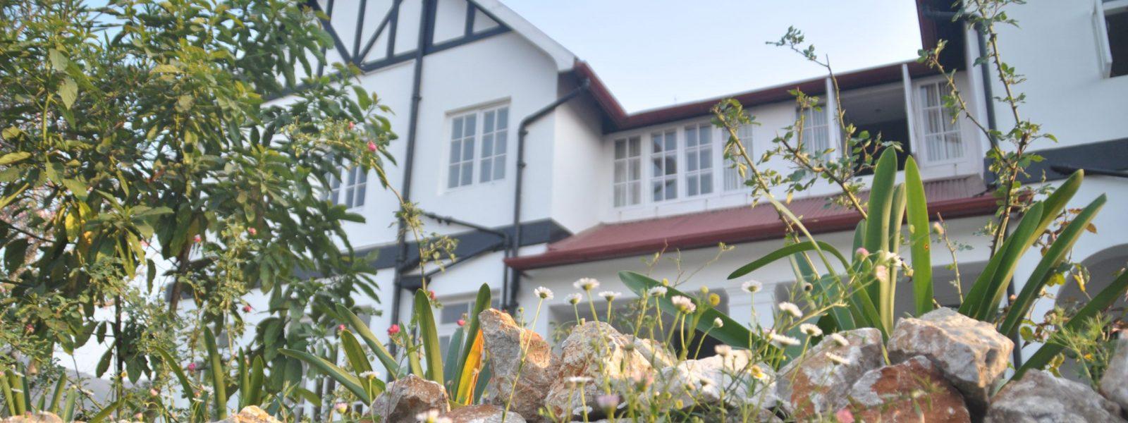 A Natural Thing - exterior - Myanmar - Sampan Travel