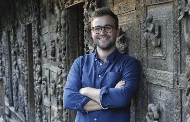 Hidden History - Alex Bescoby - Myanmar - SampanTravel